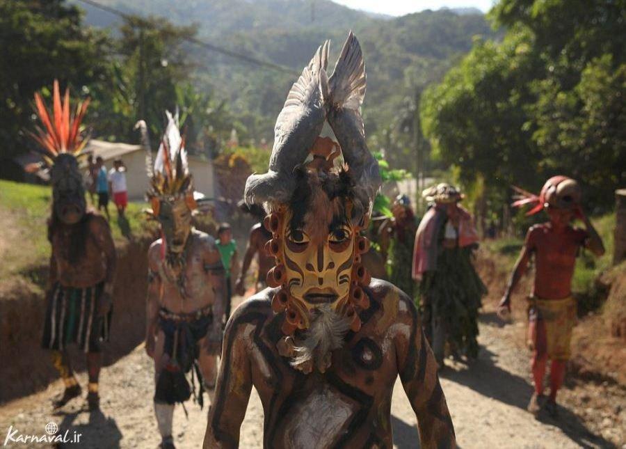 رقصی 500 ساله