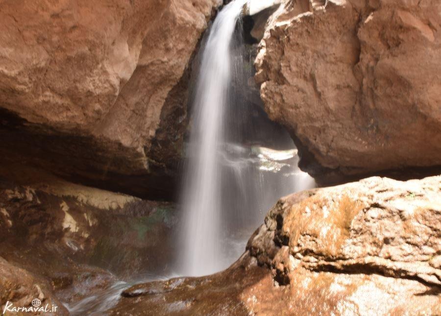 آبشار کرکبود طالقان