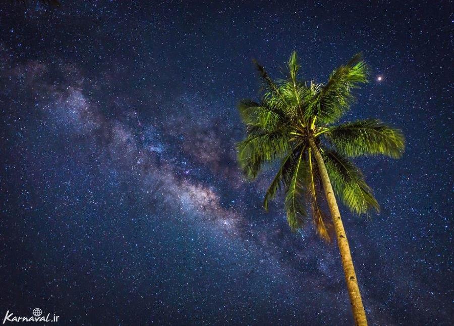تصاویری از زیبایی های فیلیپین