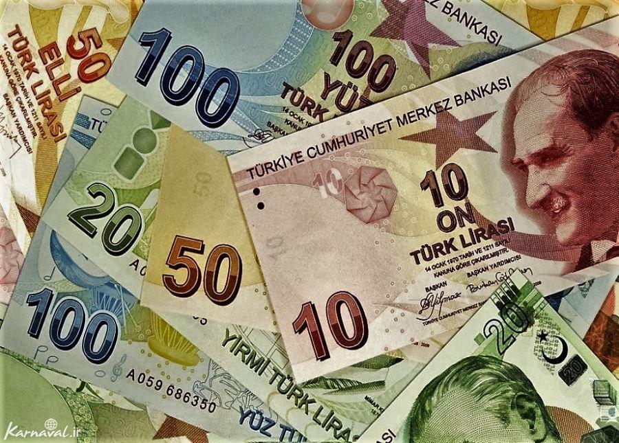 هزینه های سفر به آنتالیا