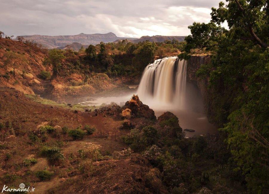 تصاویر اتیوپی