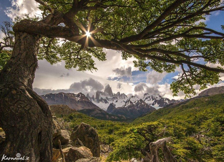 تصاویر آرژانتین