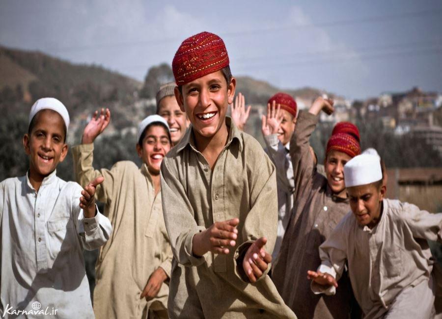دلایلی برای سفر به پاکستان