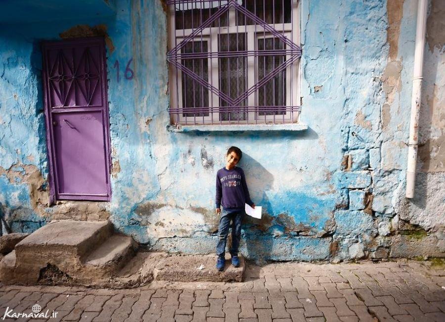 عکسهایی از ترکیه