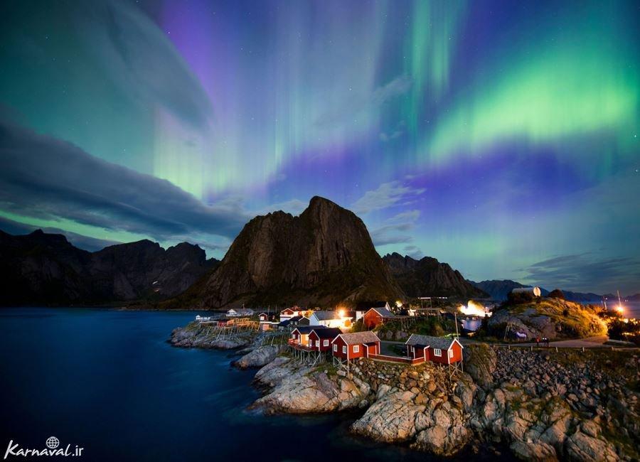 عکس های نروژ