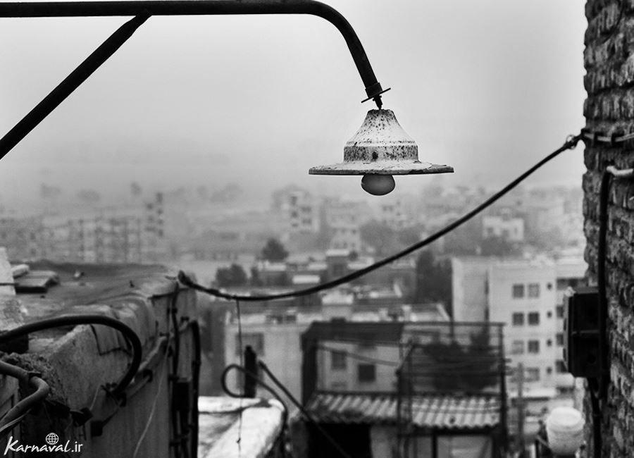 تصاویر شهر ری
