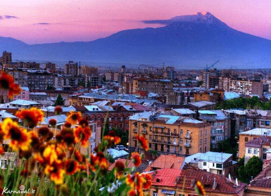 اخطار ! ایرانی ها لطفا مراقب کلاه برداری ها در ارمنستان باشند