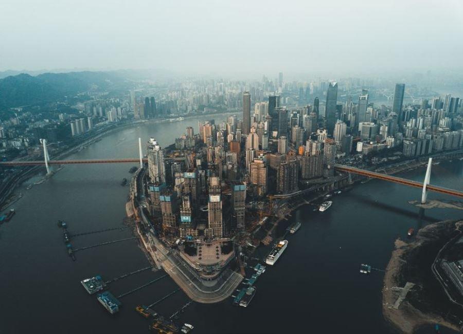 شهر ابر و مه