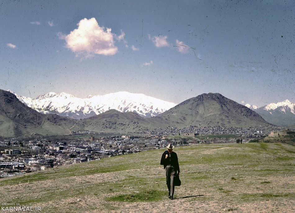 عکس های تاریخی افغانستان
