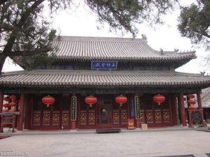 معبد گوانگوا