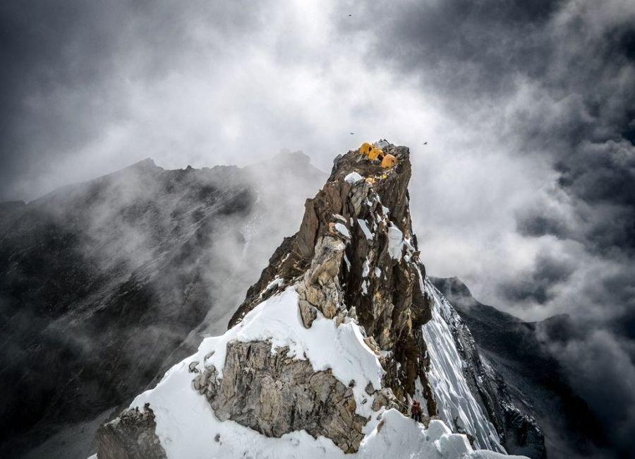 قله رو فتح کن!