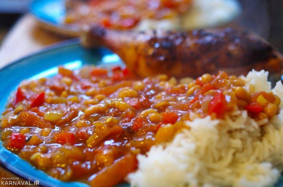 بهترین غذاهای آفریقا   خوشگذرانی خوشمزه در قاره سیاه