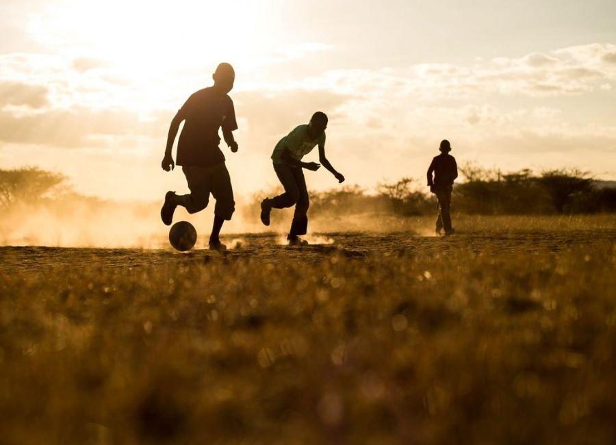 فوتبال عصرگاهی