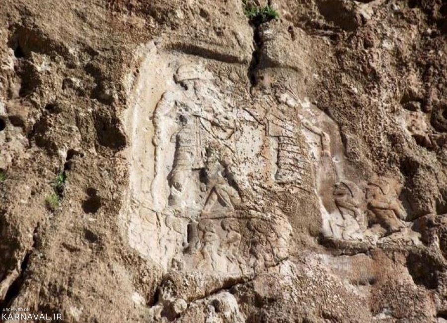 غبار فراموشی بر چهره قدیمی ترین سند تاریخی ایران زمین