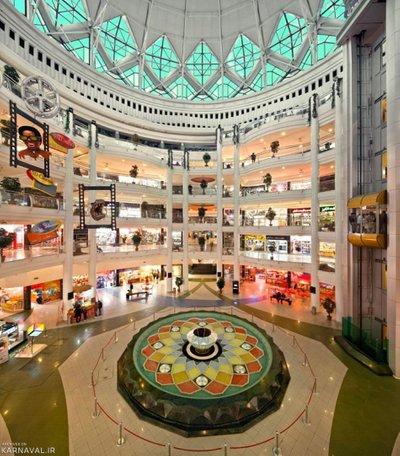 Image result for مرکز خرید الماس شرق مشهد