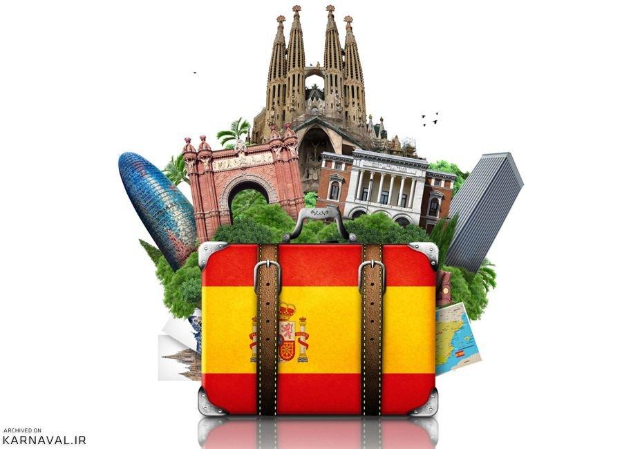 نکات سفر به اسپانیا