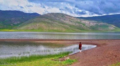 دریاچه نئور | آدرس ، تصاویر و هر آنچه باید بدانید