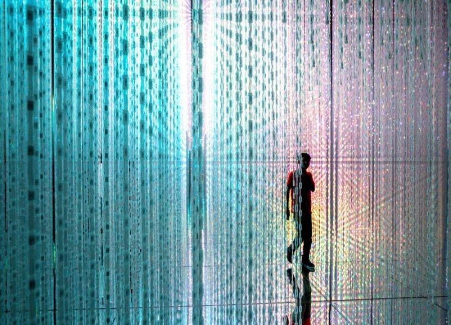 موزه دیجیتالی