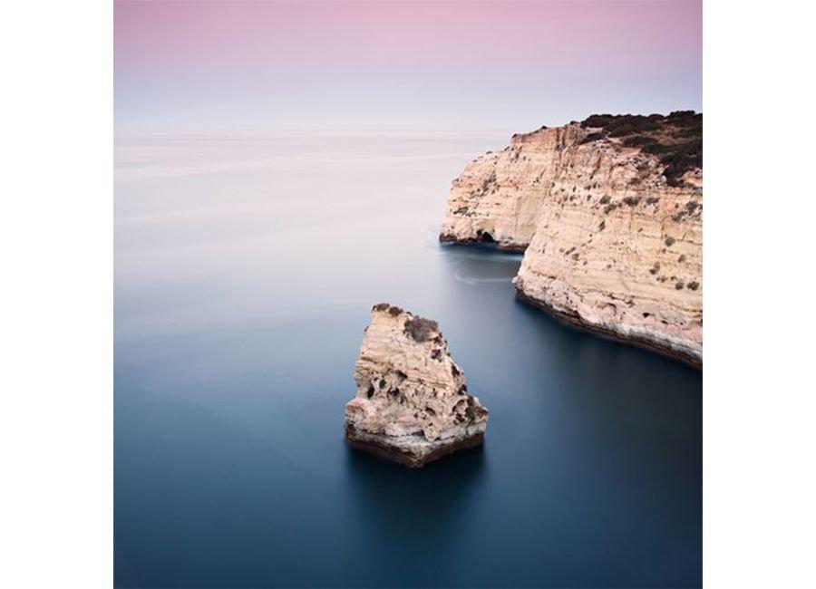 آرامش اقیانوس