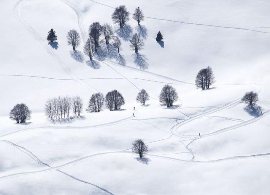 فصل اسکی سواری