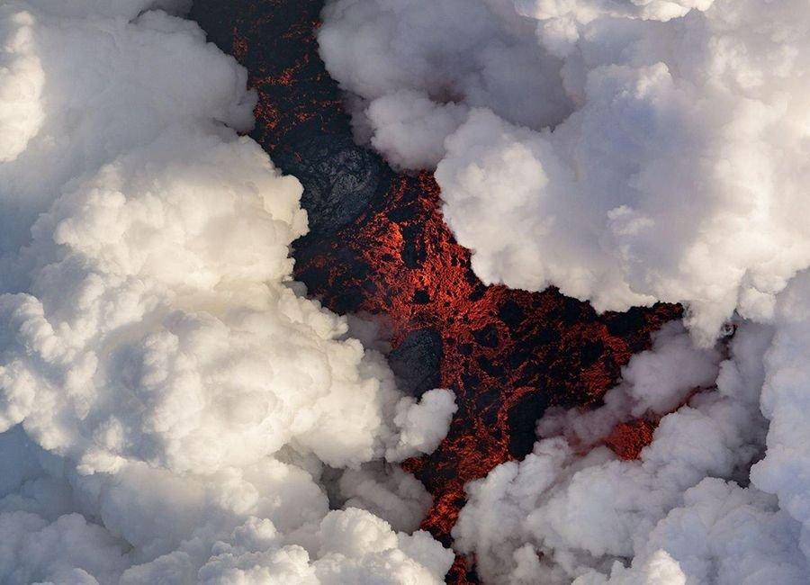 آتشفشان کیلاویا