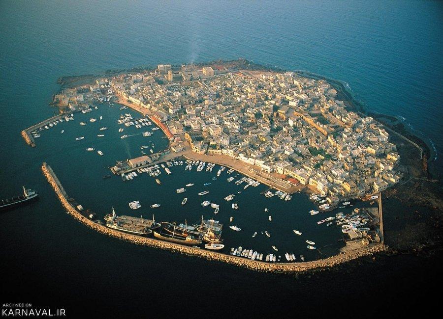 عکس های هوایی سوریه