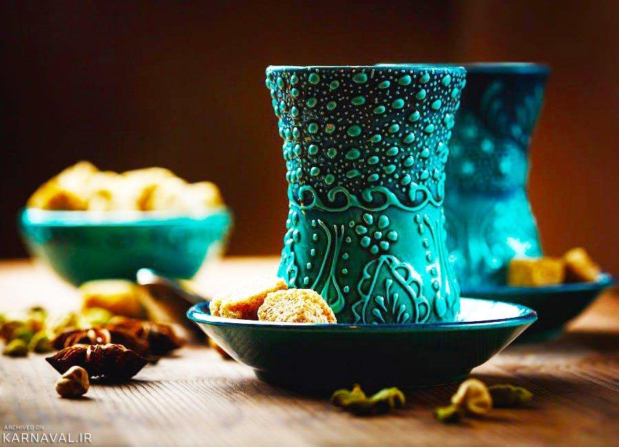 سوغات جمهوری آذربایجان