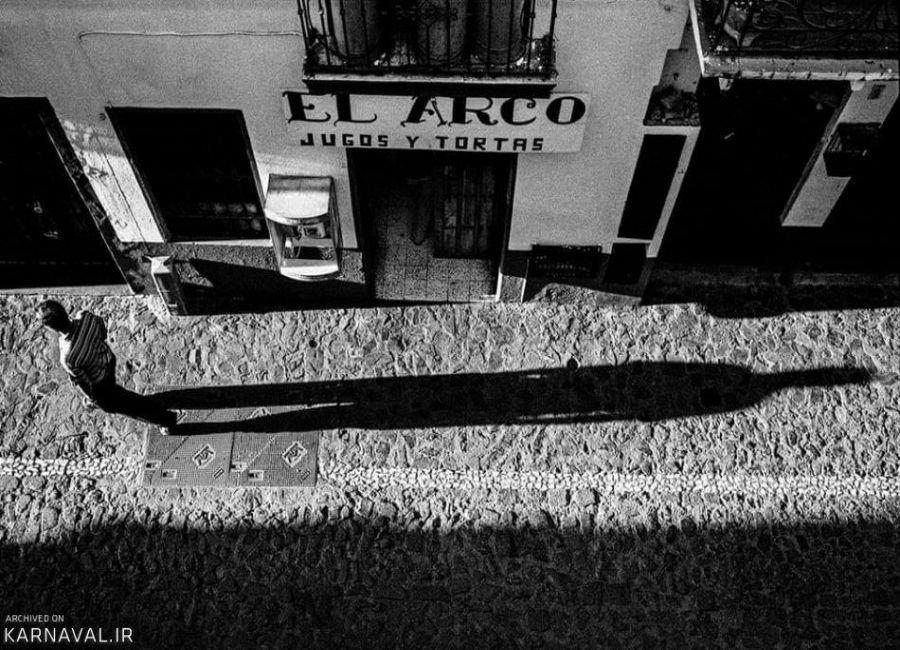تصاویری از مکزیک