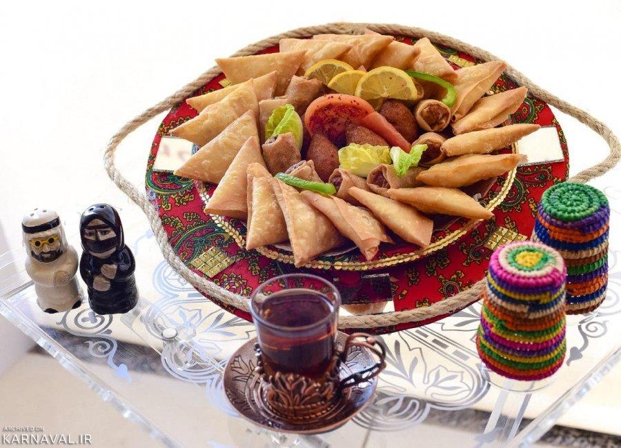 غذاهای سنتی خوزستان
