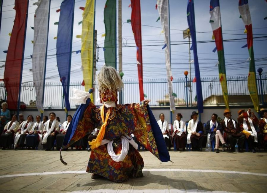 فستیوالی برای صلح جهانی