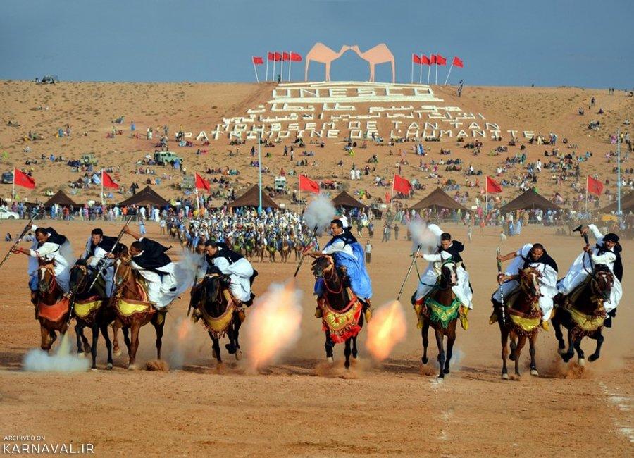 تصاویری از کشور مراکش