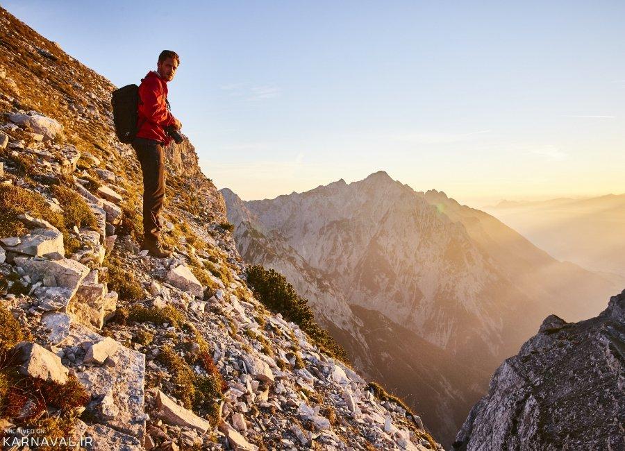 تصاویری از منطقه تیرول اتریش
