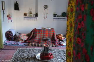 اقامتگاه بوم گردی | Photo by : Unknown