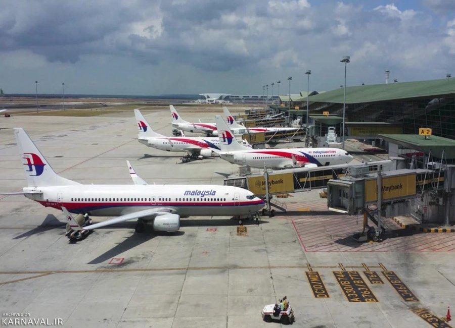 قوانین ورود به مالزی