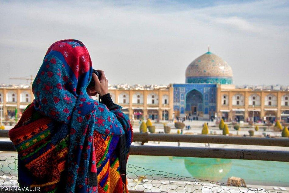 ایران در فهرست مجله آمریکایی برای سفرهای ارزان در 2019