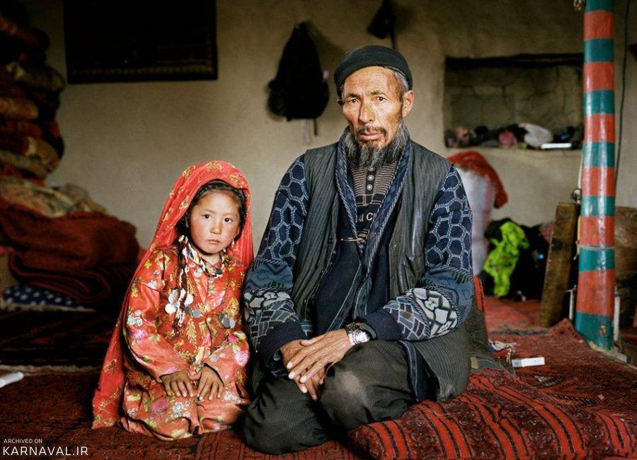 عکس هایی از افغانستان