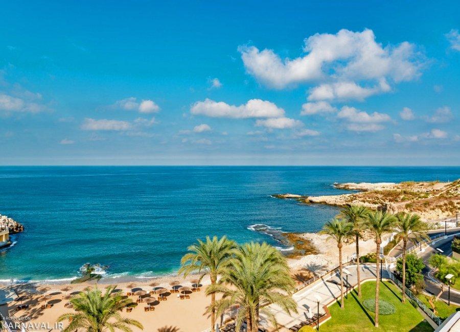 عکس هایی از لبنان