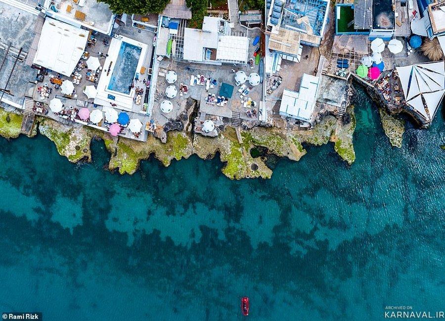 تصاویری از لبنان