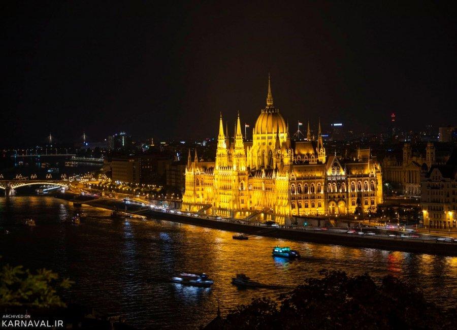 عکس های کشور مجارستان