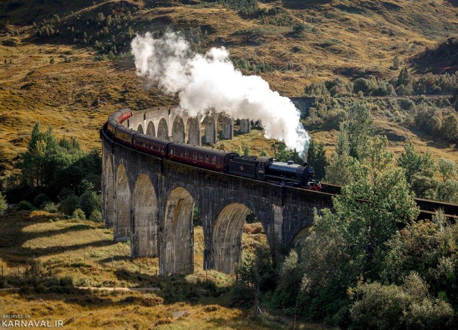 تصاویری از اسکاتلند