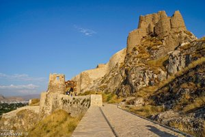 قلعه وان ترکیه