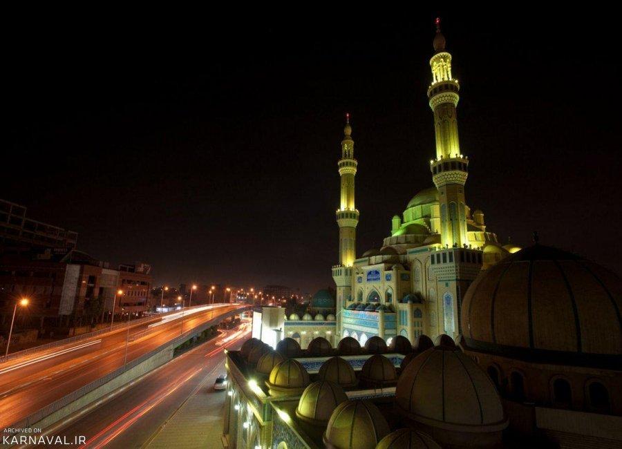 عکس هایی از شهر اربیل
