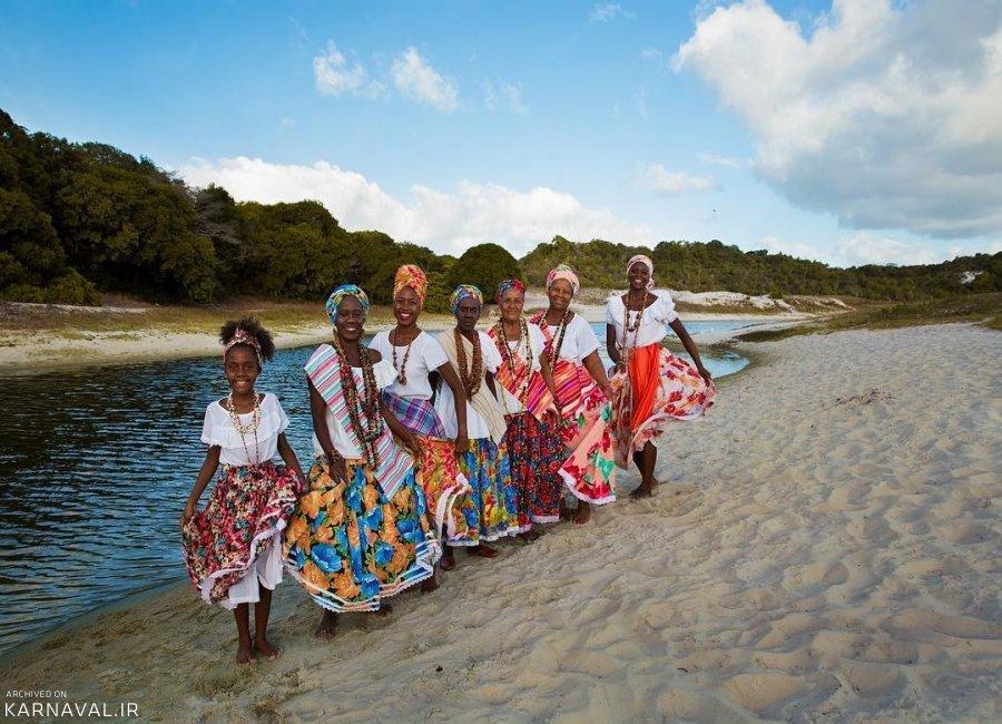 زنان برزیلی