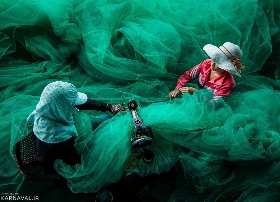 تصاویری از ویتنام
