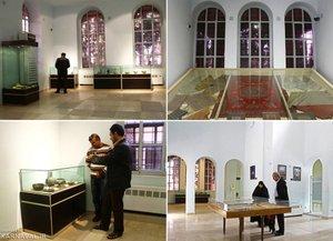 موزه ملی کاشان
