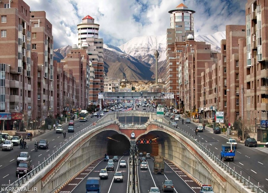 طرح ترافیک و زوج و فرد تهران در سال 99