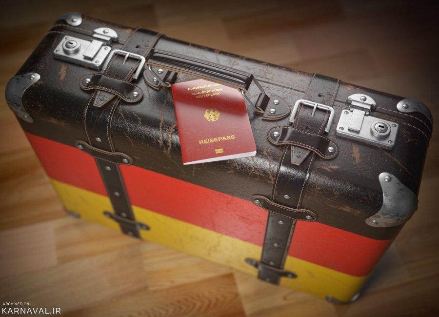 راهنمای ثبت شرکت در آلمان و دریافت اقامت دائم