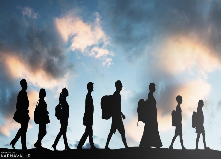 آسان ترین کشورها برای مهاجرت ایرانی ها