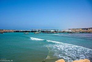 ساحل رمین