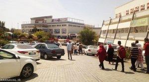 مرکز خرید صدف چابهار